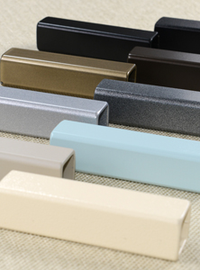 Metal Colours Bennington Furniture