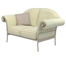 Metal Sofas Bennington Furniture