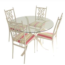 Metal Conservatory Furniture