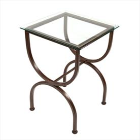 Metal Occasional Tables