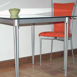 Section - News - Furnishing your kitchen/diner