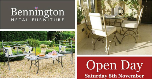 Bennington open day