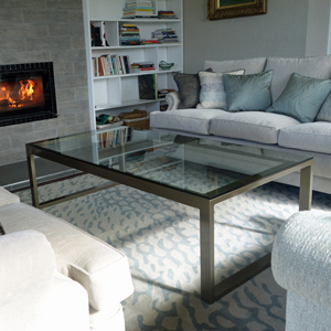 Testimonials -  Bespoke Cube Coffee Table