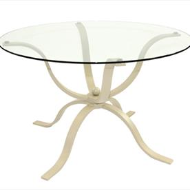 Metal Dining Furniture